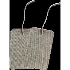 Haftelektroden-Paar 7.5 x 13cm