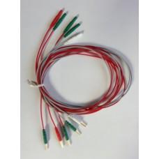 Elektroden-Kabelsatz