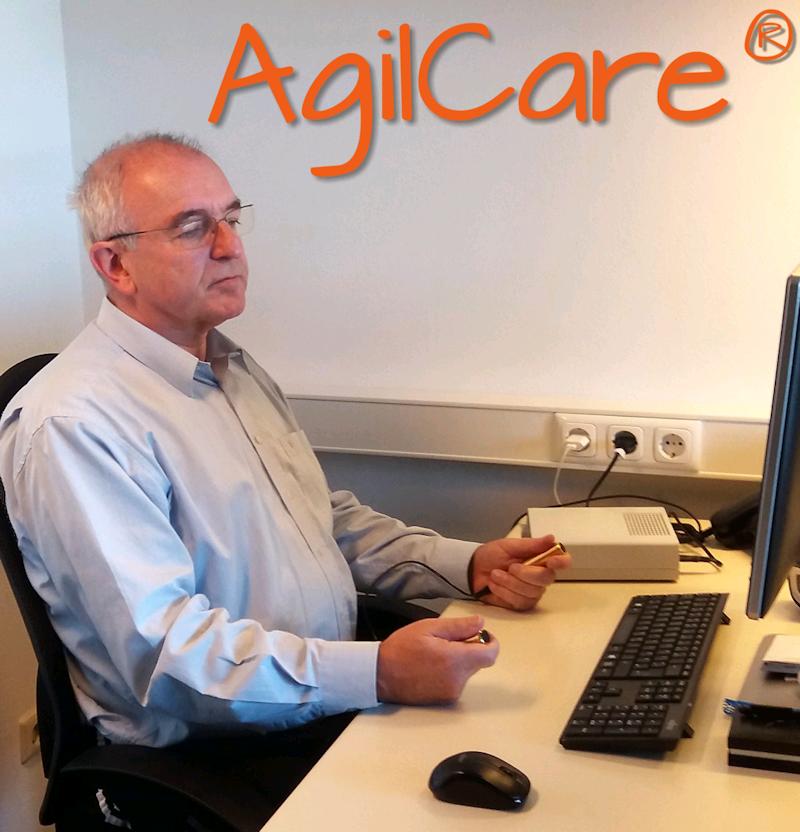 AgilCare - Liste der Anwendungen